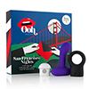 Ooh by Je Joue - San Francisco Mini Pleasure Kit Sexshop Eroware -  Sexspeeltjes