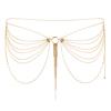Bijoux Indiscrets - Magnifique Waist Jewelry Gold Sexshop Eroware -  Sexartikelen