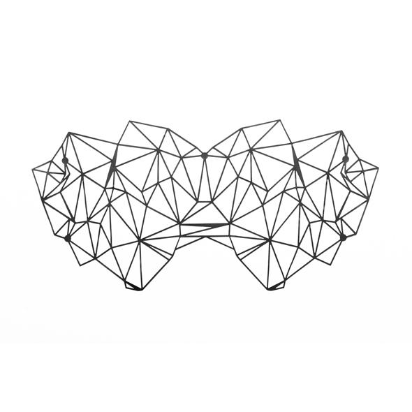 Bijoux Indiscrets - Oogmasker Kristine  Online Sexshop Eroware Sexshop Sexspeeltjes
