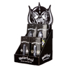 Motorhead - Counter Display Unit incl. Products Sexshop Eroware -  Sexspeeltjes