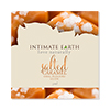 Intimate Earth - Oral Pleasure Glide Salted Caramel Foil 3 ml Sexshop Eroware -  Sexspeeltjes