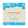 Intimate Earth - Hydra Natural Glide Foil 3 ml Sexshop Eroware -  Sexspeeltjes
