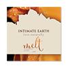 Intimate Earth - Melt Warming Glide Foil 3 ml Sexshop Eroware -  Sexartikelen
