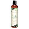 Intimate Earth - Natural Flavors Glide Chocolade Mint 120 ml Sexshop Eroware -  Sexartikelen