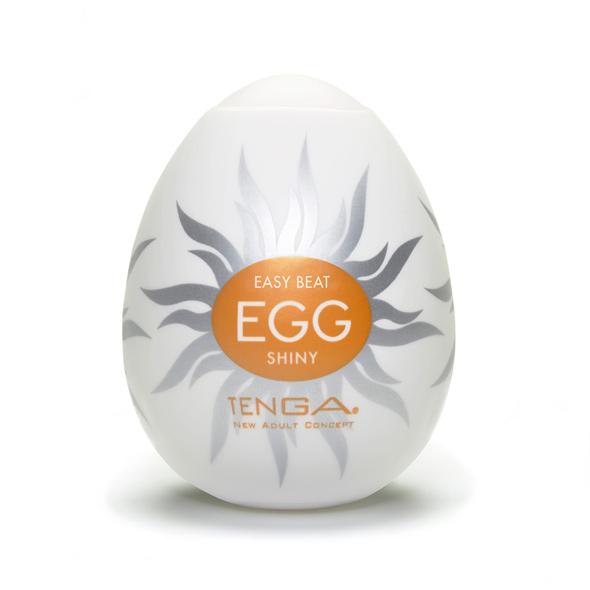Tenga - Egg Shiny (1 Piece) Online Sexshop Eroware Sexshop Sexspeeltjes