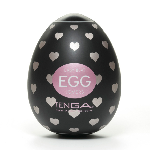 Tenga - Egg Lovers (1 Piece) Online Sexshop Eroware Sexshop Sexspeeltjes