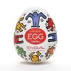 Tenga - Keith Haring Egg Dance (1 Piece) Sexshop Eroware -  Sexartikelen