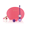 RS - Essentials - Pussy Playballs Coral Rose Sexshop Eroware -  Sexspeeltjes