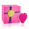 RS - Icons - Heart Vibe French Rose Sexshop Eroware -  Sexartikelen