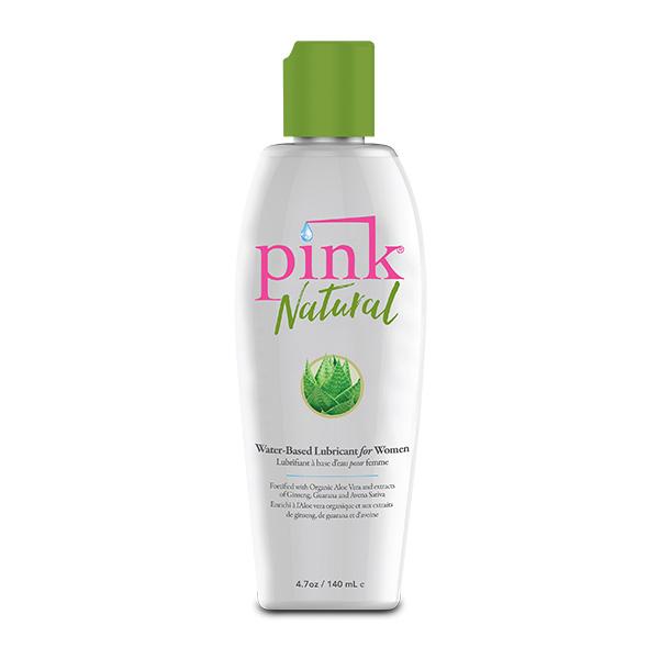Pink - Natural 140 ml Online Sexshop Eroware Sexshop Sexspeeltjes
