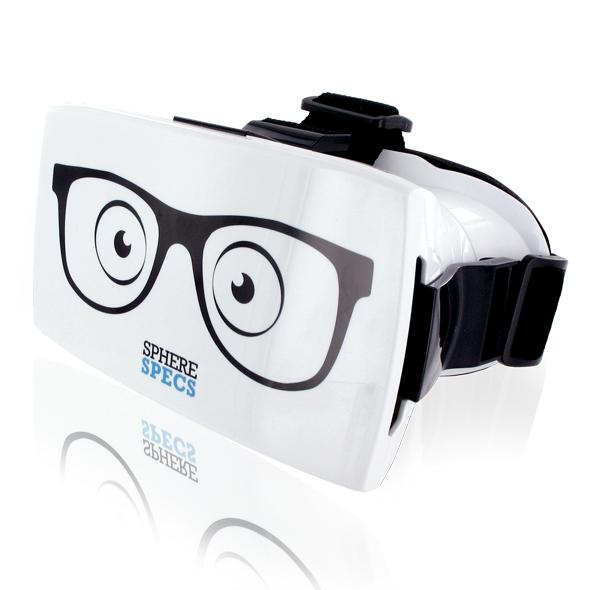 SphereSpecs Virtual Reality Headset 3D-360 Online Sexshop Eroware Sexshop Sexspeeltjes