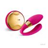 Lelo - Tiani 3 24K Gold Hot Cerise Sexshop Eroware -  Sexspeeltjes