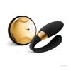 Lelo - Tiani 3 24K Gold Obsidian Black Sexshop Eroware -  Sexartikelen