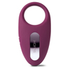 Svakom - Winni Vibrating Ring Violet Sexshop Eroware -  Sexspeeltjes