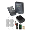 ElectraStim - Remote Controlled Stimulator Kit Sexshop Eroware -  Sexspeeltjes