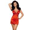 Obsessive - Secred Chemise & Thong L/XL Sexshop Eroware -  Sexartikelen