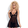 Obsessive - Imperia Babydoll & Thong L/XL Sexshop Eroware -  Sexartikelen