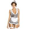 Obsessive - Housekeeper Costume L/XL Sexshop Eroware -  Sexspeeltjes