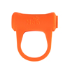Maia Toys - Rechargeable Vibrating Ring Orange Sexshop Eroware -  Sexspeeltjes
