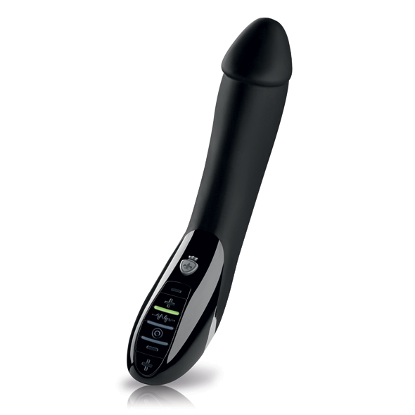 Mystim - Tickling Truman eStim Vibrator Zwart Online Sexshop Eroware Sexshop Sexspeeltjes