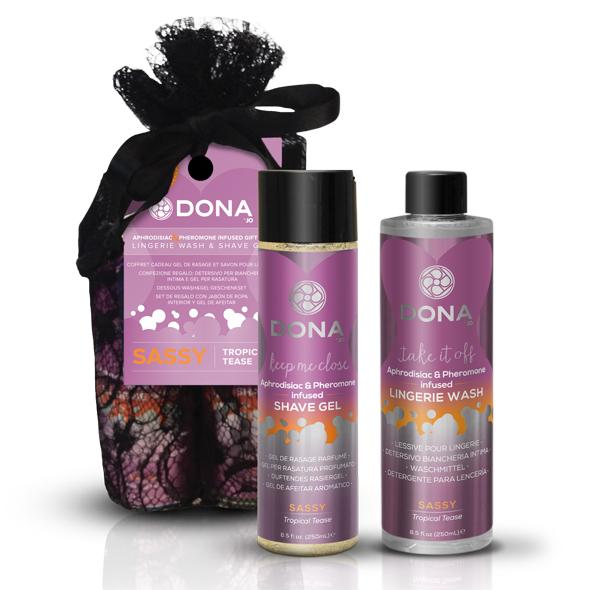 Dona - Be Sexy Gift Set Sassy Online Sexshop Eroware Sexshop Sexspeeltjes