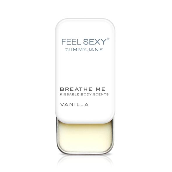 Jimmyjane - Breathe Me Body Scents Vanille Online Sexshop Eroware Sexshop Sexspeeltjes