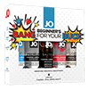 System JO - Limited Edition Gift Set Bang For Your Buck 30 ml Sexshop Eroware -  Sexartikelen