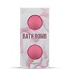 Dona - Bath Bomb Flirty Blushing Berry Bath 140 gram Sexshop Eroware -  Sexspeeltjes