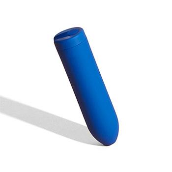 Dame Products - Zee Bullet Vibrator Lapis