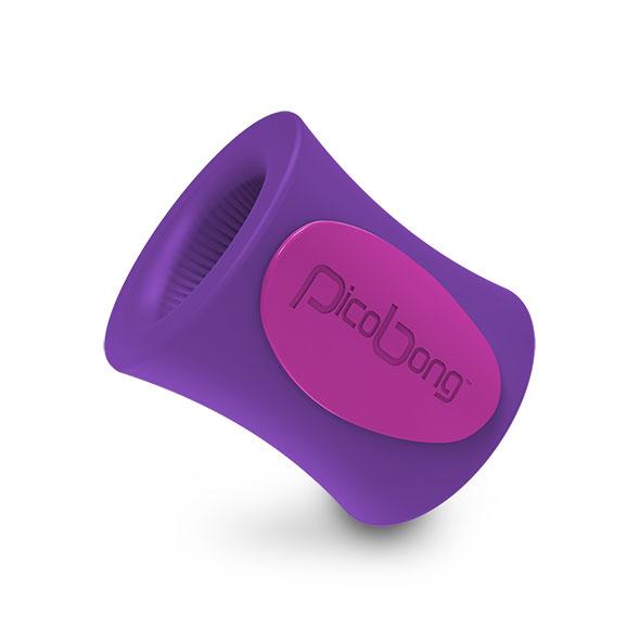 Picobong - Remoji Blowhole M-Cup Purple Online Sexshop Eroware Sexshop Sexspeeltjes