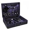 Lelo - Anniversary Collection Suitcase Zwart Sexshop Eroware -  Sexartikelen