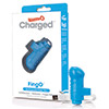 The Screaming O - Charged FingO Finger Vibe Blue Sexshop Eroware -  Sexartikelen