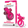 The Screaming O - Charged Ohare Rabbit Vibe Pink Sexshop Eroware -  Sexspeeltjes