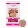 Bye Bra - Borst Lift & Zijden Tepel Covers F-H Huidskleur 3 Paar (DE) Sexshop Eroware -  Sexspeeltjes