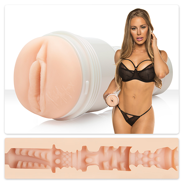 Fleshlight Girls - Nicole Aniston Fit Online Sexshop Eroware Sexshop Sexspeeltjes