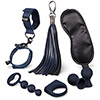 Fifty Shades of Grey - Darker Kinky Fuckery Kinky Couples Kit Sexshop Eroware -  Sexartikelen