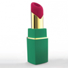 Womanizer - 2Go Lipstick Green Sexshop Eroware -  Sexartikelen
