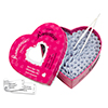 Romantic Heart & Corazon Romantico (EN-ES) Sexshop Eroware -  Sexartikelen
