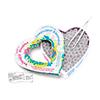 Heart of Butterfly Flutters & Corazon lleno de Cosquilleos Amorosos (EN-ES) Sexshop Eroware -  Sexartikelen