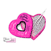 Heart Full of Foreplay & Corazon Preludio Sexual (EN-ES) Sexshop Eroware -  Sexartikelen