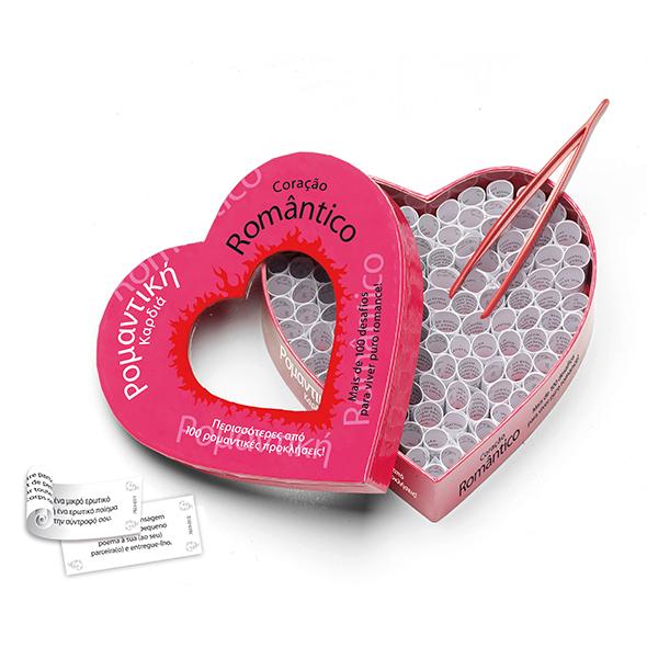 Romantic Heart & Coracao Romantico (GR-PT) Online Sexshop Eroware Sexshop Sexspeeltjes