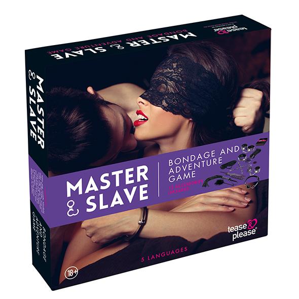 Master & Slave Bondage Spel Paars (NL-EN-DE-FR-ES-IT-SE-NO-PL-RU) Online Sexshop Eroware Sexshop Sexspeeltjes