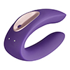 Partner - Plus Couples Massager Sexshop Eroware -  Sexspeeltjes