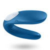 Partner - Whale Couples Massager Sexshop Eroware -  Sexspeeltjes