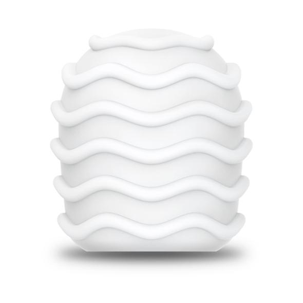 Le Wand - Cover Spiraal Textuur  Online Sexshop Eroware Sexshop Sexspeeltjes