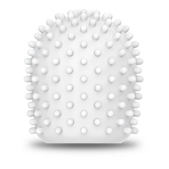 Le Wand - Droplet Texture Cover Online Sexshop Eroware Sexshop Sexspeeltjes