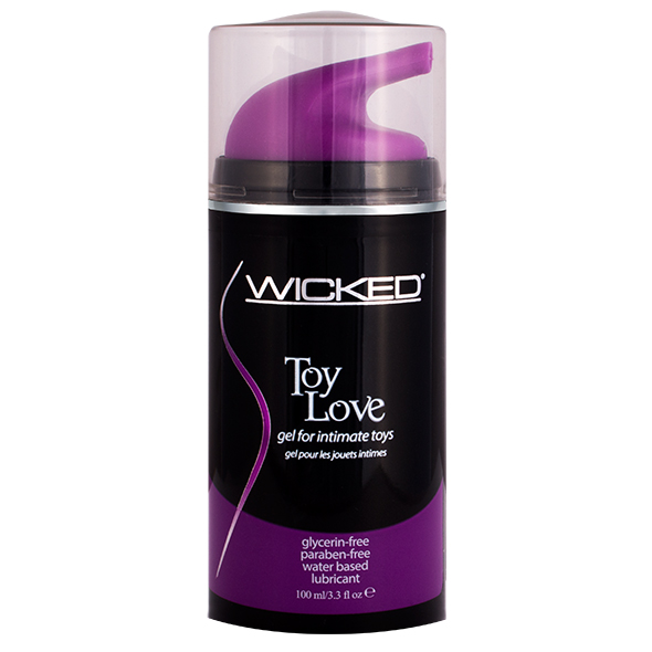 Wicked - Toy Love Gel 100 ml Online Sexshop Eroware Sexshop Sexspeeltjes