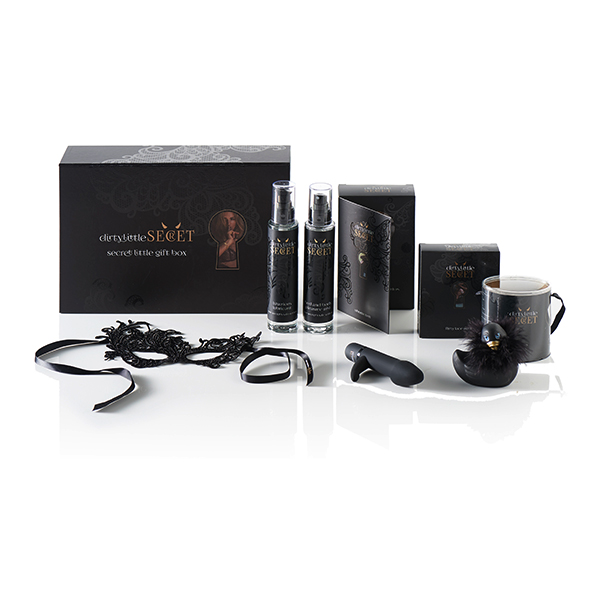 Dirty Little Secret - The Signature Box Online Sexshop Eroware Sexshop Sexspeeltjes