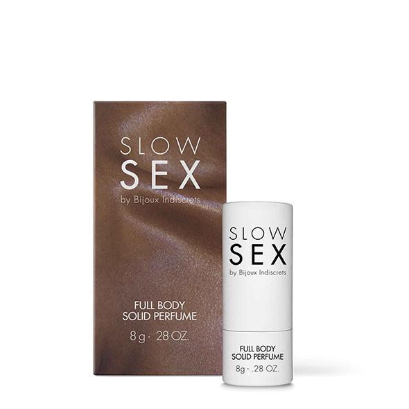 Bijoux Indiscrets - Slow Sex Full Body Solid Parfum Online Sexshop Eroware Sexshop Sexspeeltjes