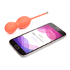 We-Vibe - Bloom Vibrating Kegel Balls Sexshop Eroware -  Sexartikelen